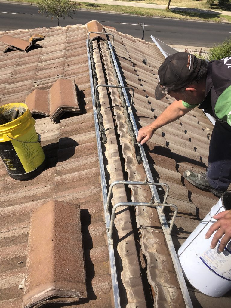 Roof Repair Melbourne Traditional Roofing
